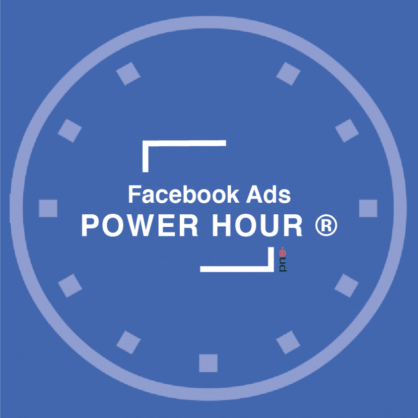 Power Hour Facebook ads